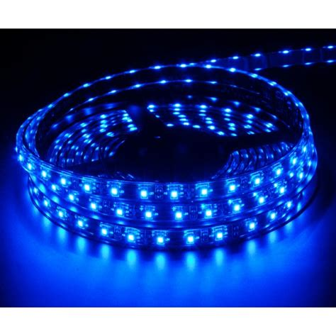 bandeau led cuisine bandeau led roll 24 v 1m 60 led for truck caravan