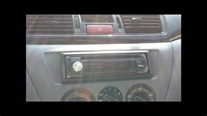 2004 Mitsubishi Lancer Radio Wiring Diagram