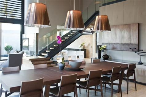 23 Sleek Contemporary Dining Room Designs  Page 2 Of 5