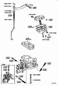 Carburetor For 1976