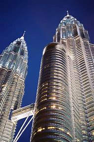 Petronas Twin Towers Engineering
