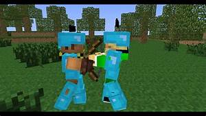 It Pmo Minecraft Animation Desiredfactions Pvp Youtube