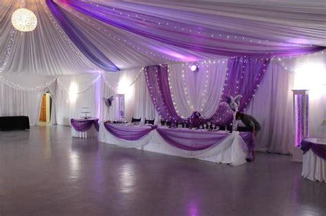 weddings draping lea draping decor event equipment