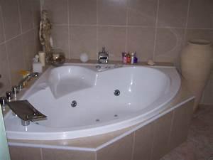 Ma Salle De Bain : ma salle de bains 1 photo 1 2 salle de bains en ~ Dailycaller-alerts.com Idées de Décoration