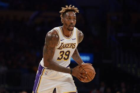 NBA Rumors: Warriors Could Sign Dwight Howard In 2020 ...