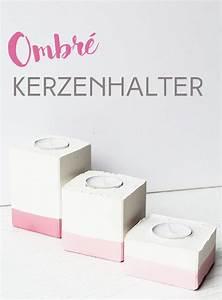 Kerzenhalter Für Flaschen : die besten 25 farbverlauf ideen auf pinterest ~ Whattoseeinmadrid.com Haus und Dekorationen