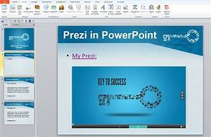 how to play prezi in powerpoint prezibase With powerpoint templates like prezi