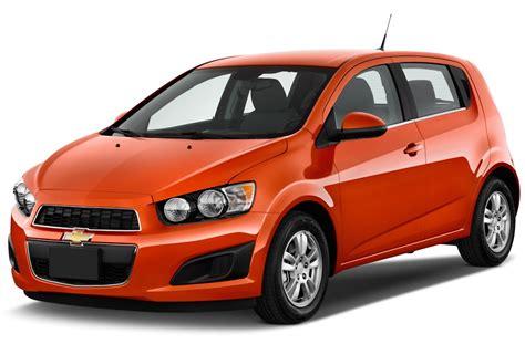 » 2014 Chevrolet Sonic Hatchback Best Cars News