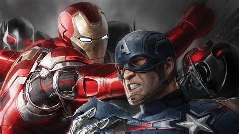 Captain America Civil War Spiderman Wallpaper Captain America Civil War Wallpapers Hd Stills Hd
