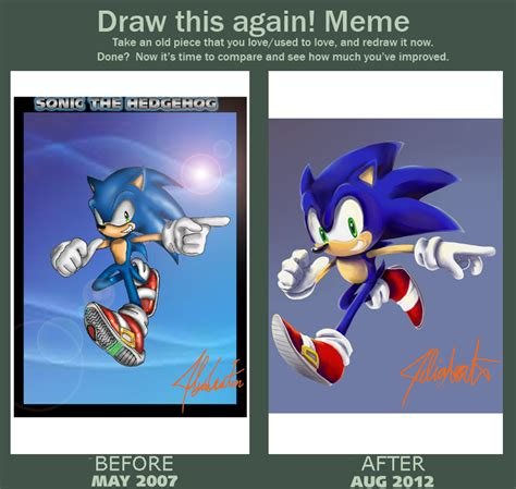 Sonic The Hedgehog Meme - sonic 06 meme gallery