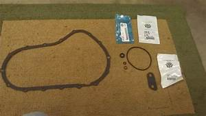 Sportster Extra Plate Clutch Kit Writeup
