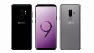Samsung Galaxy S9  Plus User Guide Manual Tips Tricks Download
