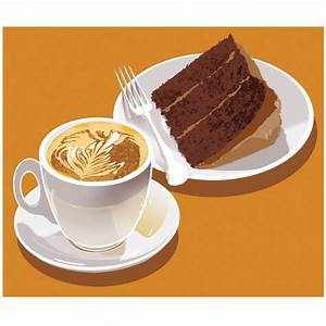 Coffee Cake By Pete Coburn At