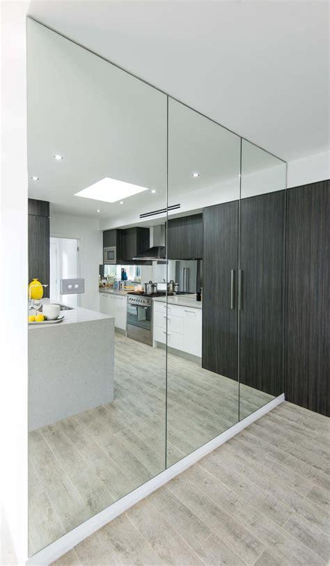 Custom Mirror Gallery  Stylish Wardrobes And Showerscreens