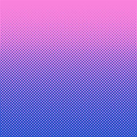 illustration dot background pattern halftone