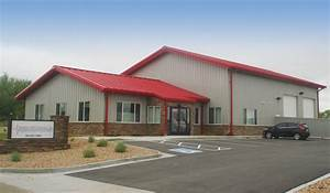 Home braemar steel buildings for Commercial metal buildings for sale