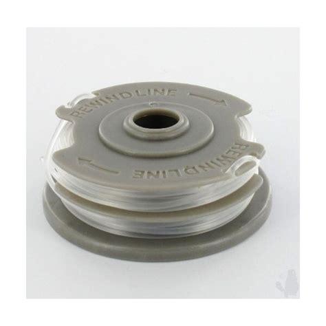 bobine de fil pour coupe bordure ryobi bestgreen