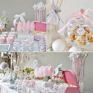 Theme Anniversaire Fille : th me princesse pour un anniversaire ~ Melissatoandfro.com Idées de Décoration
