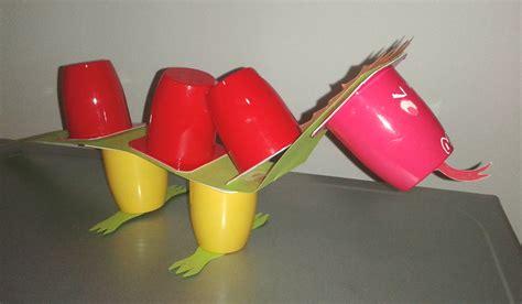 l activit 233 enfants du mercredi le en pots de yaourt pratique fr