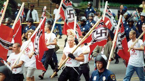 Neo Nazi Girls Nude