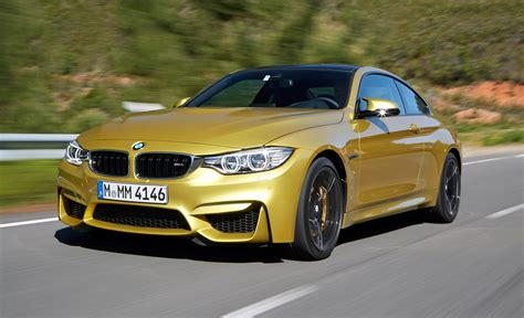 2015 Bmw M4 Coupe Review Gtspirit
