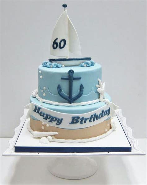 Sailing Boat Cake by Sailing Cake Sailing Cake Ideas Pinterest Cakes And