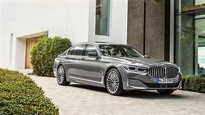 2020 BMW 7-Series Wallpapers & HD Images - WSupercars
