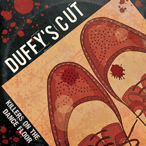 Rock The Boat Floor Dance by Album Review Duffy S Cut Killers On The Dance Floor