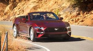 Ford Mustang 5.0 V8 GT Premium AT Convertible 2020, Philippines Price & Specs | AutoDeal
