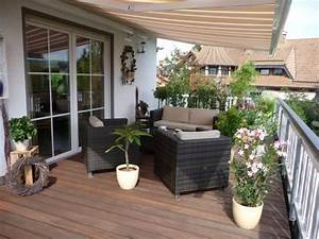 Terrasse Dekorieren Modern : terrasse balkon 39 balkon 39 unser domizil zimmerschau ~ Fotosdekora.club Haus und Dekorationen