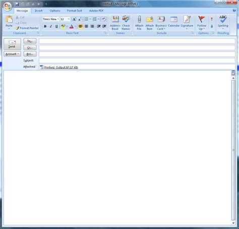 anziowin pdfs tifs  emailing print jobs anziocom