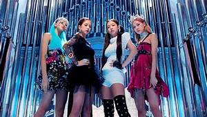 Blackpink Breaks YouTube Records for Premiere Views, 24 ...