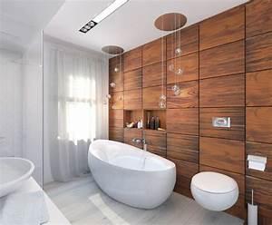 revgercom decorer salle de bain marron idee With salle de bain design avec album photo à décorer
