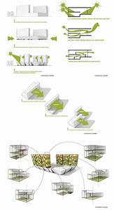 Pinned Onto Architecture Poster Illustrationboard In