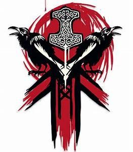 Symbole Mythologie Nordique : for honor les vikings ubisoft tattoo en 2019 norse tattoo viking tattoos et viking symbols ~ Melissatoandfro.com Idées de Décoration