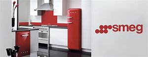 Keep Your Kitchen Fully Stocked with Nostalgia – NEW Smeg ...