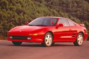 Toyota Mr2  W20  1989