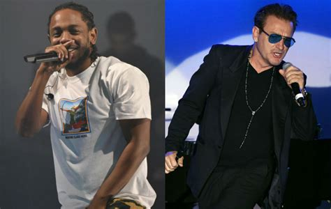 Bono reveals songwriting process with 'righteous' Kendrick ...