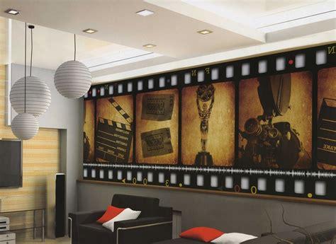 Home cinema installation from pro install av. 2021 Latest Home Theater Wall Art