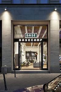 Design Store Berlin : base camp shop caf by nest one berlin retail design blog ~ Markanthonyermac.com Haus und Dekorationen