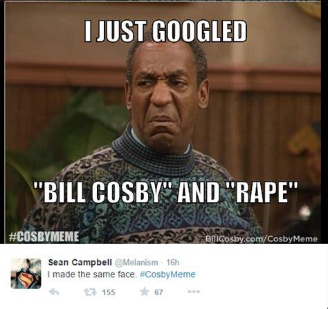 Bill Cosby Rape Memes - bill cosby blunders