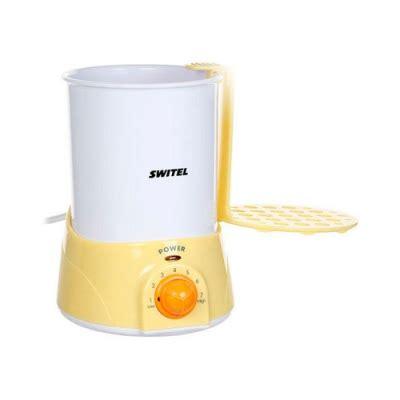 chauffe biberon et petit pot chauffe biberon avec petit pot et conserve pour b 233 b 233