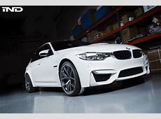 BMW F80 M3 Wheel Fit Guide autoevolution