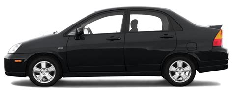 Suzuki Aerio Reviews by 2003 Suzuki Aerio Reviews Images And Specs