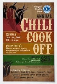 chili cook off poster ideas Google Search Chili cook off