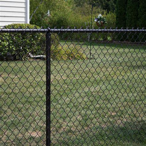 chain link fence privacy slats wayside fence company bay shore ny chain link
