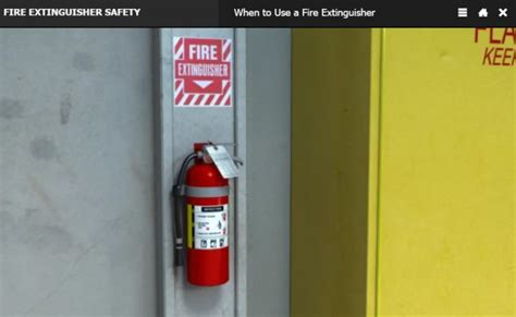 standard mounting height fire extinguisher cabinet