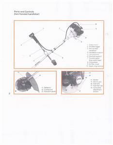 Stihl Fs 81 Owner U0026 39 S Manual