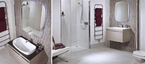 Utopia Halo Contemporary Bathroom Furniture