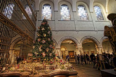 annual tree and neapolitan baroque cr 232 che new york 2014